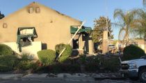 Gas Explosion Leaves One Dead and 15 Injured in Murrieta: Residents Decribe Scene as Chaotic
