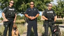 Come out and meet Murrieta's finest four legged officers