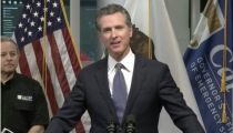"Gov. Gavin Newsom Did Not Actually ""Order"" 40-Million Californians To ""Shelter In Place"""