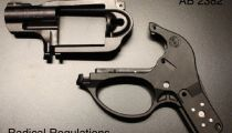 Radical new bill to regulate gun parts and increase penalties