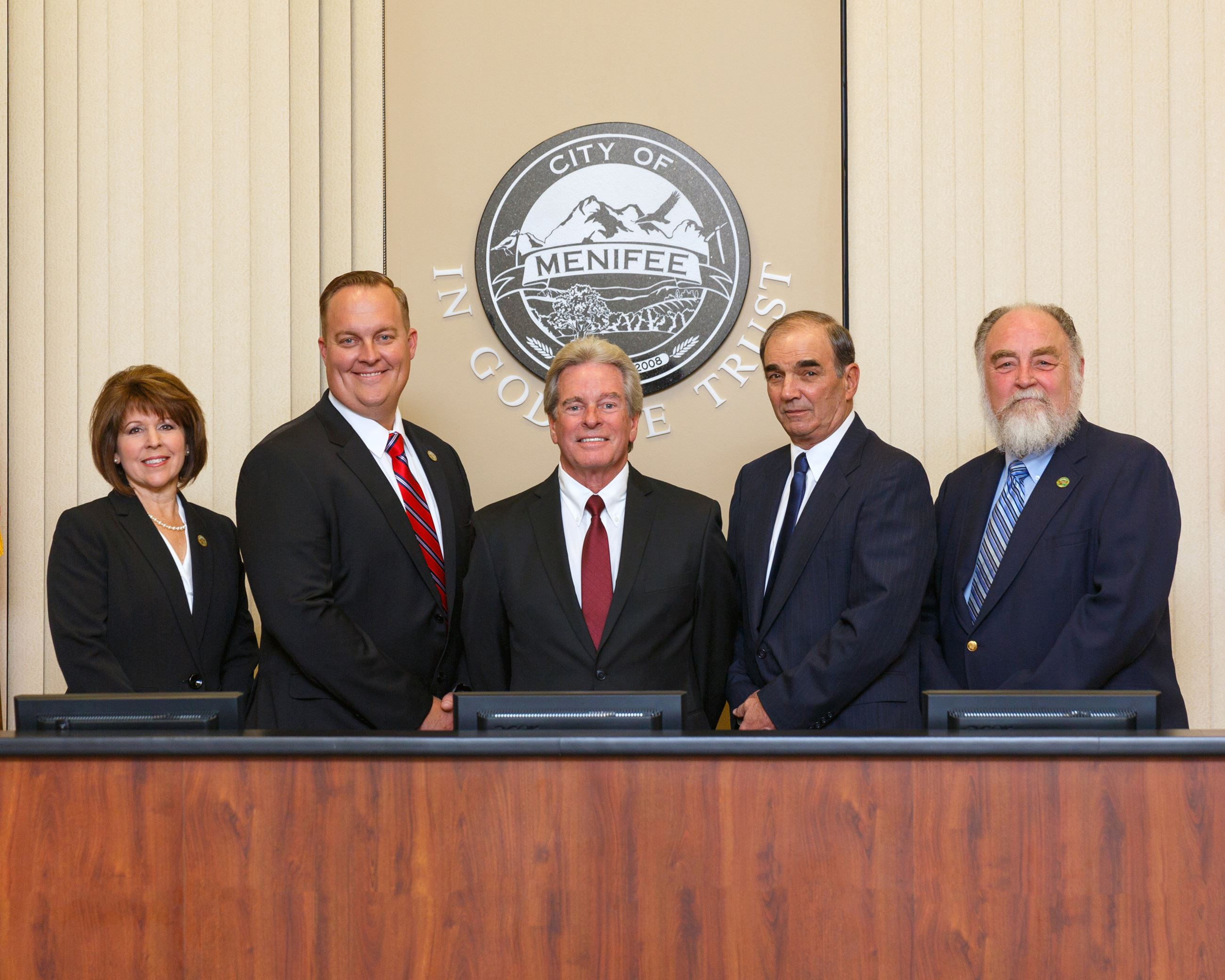Menifee City Council to terminate city manager